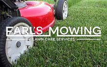 Earl's Mowing Charlestown Lake Macquarie Area Preview