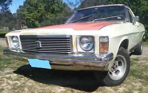 1977 Holden HX Ute with RWC Eden Park Whittlesea Area Preview