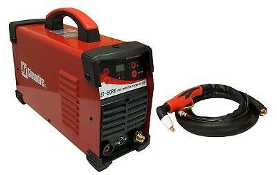 Plasma Cutter Digital Simadre 60rx 60 Amp Igbt 110220v 45 Max Cut New