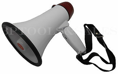 Mini Megaphone Microphone Adjustable Volume Sports Games Voice Amplifier NEW](Megaphone Mini)