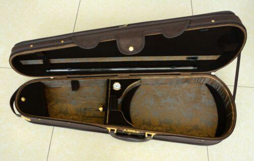 Royal Wooden Viola Case Adjustable from 15