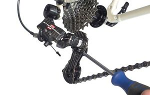 Bike maintenance repair and tuneups