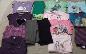 Girls Size 10/12 Clothing