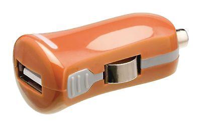 Valueline USB KFZ-Ladegerät USB-Buchse (Typ A) - 12 V KFZ, Adapter, Stecker, NEU 12v-kfz-adapter
