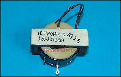 Tektronix 120-1311-00 Hv Transformer For 2335 2336 2337 Series Oscilloscopes