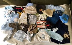 Size 3 Months Boy Clothing