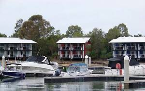 Couran Cove Waterfront Apartment holiday rental South Stradbroke Gold Coast North Preview