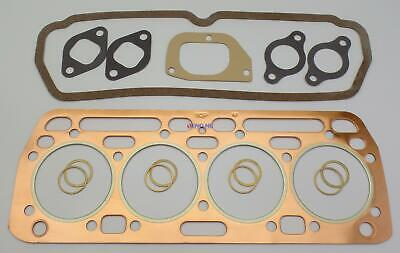 International Gasket Set Upper Bd144 Bd154 706105r93 44 444 384 238