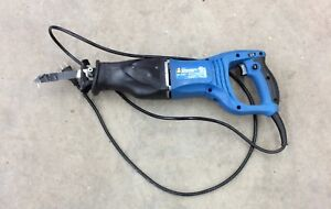 Variable speed saw