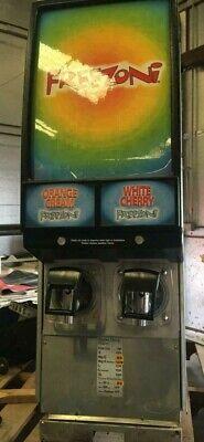 Freezoni Slushy Machine