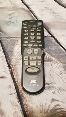 JVC MBR Remote Control TV VCR Cable UR64EC1623 Multi Brand Free Shipping