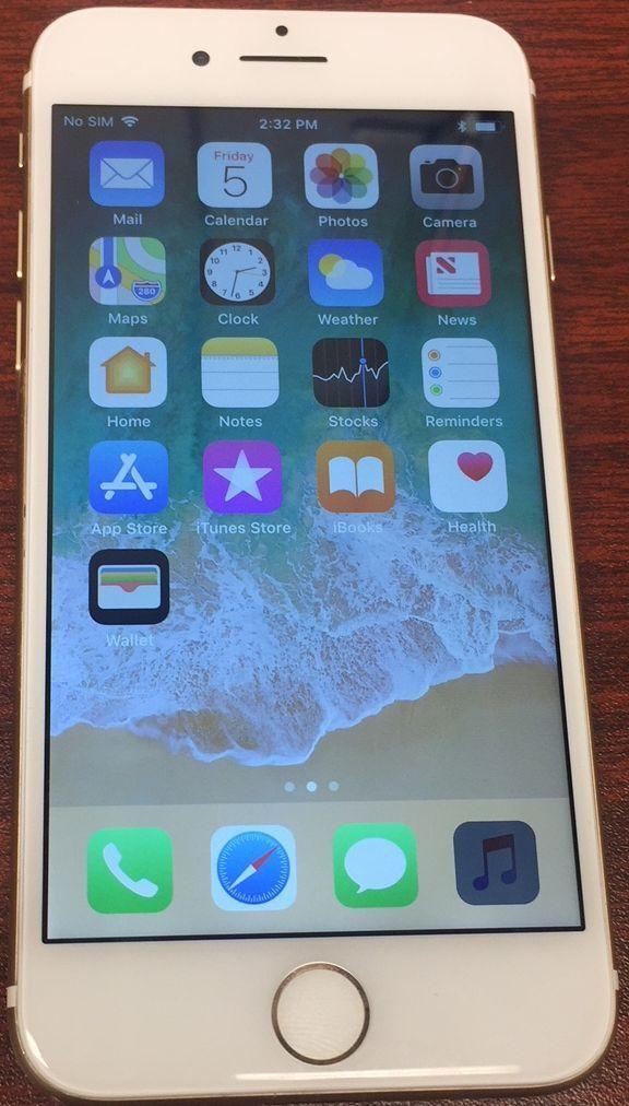 Apple iPhone 7 32GB Verizon (CDMA + Unlocked GSM) Smartphone