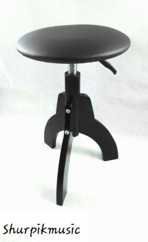Piano stool. Rapid change of height