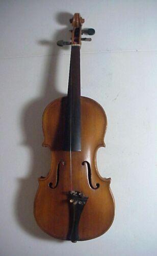 Early 20th Century ANTONIUS STRADIVARIUS Model Finely Made in GERMANY VIOLIN #25