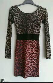 Topshop dress size 8 New