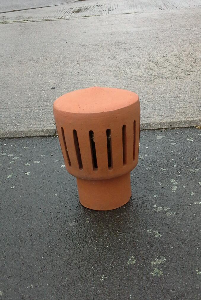 pot chimney cowling for sale in leicester