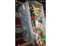 Lego huge box