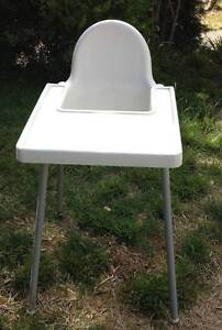 Baby High Chair - great condition, easy to clean for $15 only Narre Warren South Casey Area Preview