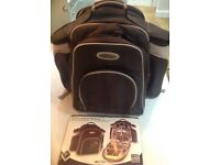 3 month Picnic Backpacks to sale