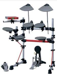 Yamaha Dtxpress III (electronic drums)