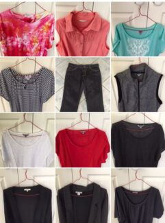 Ladies clothes size 14 and 16 bulk lot Maryland 2287 Newcastle Area Preview