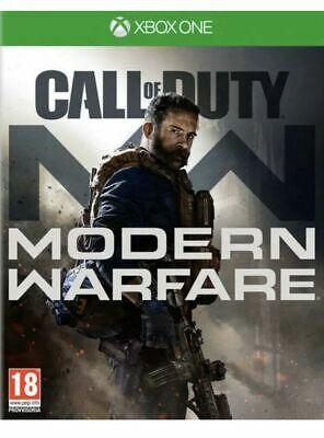 Call Of Duty Modern Warfare ONLINE Xbox One Leggi Descrizione5 sec Spedizione