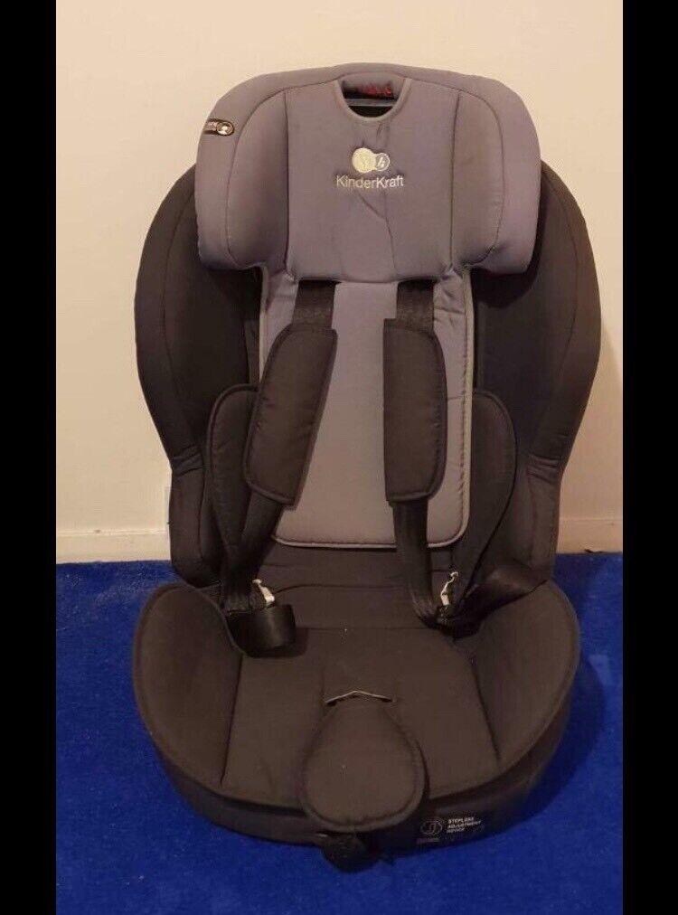 Kindercraft Child Car Seat