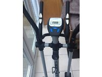 Roger Black Cross trainer/bike