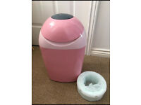 Tommee *NEW* Nappy Disposal system with cartridge