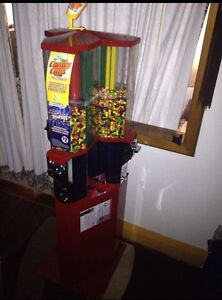 CandyCupVendingMachinesBusiness $19,999! Subiaco Subiaco Area Preview