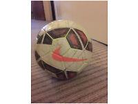 Nike Ordem Match Offical Football 2014/15 Season Fifa Approved
