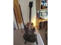 LTD Viper 100FM w/ Warman P90 Pickups - Electric Guitar