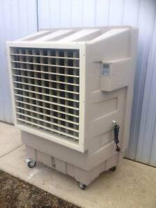 Evaporative Cooler Air conditioner suit workshop, shed, warehouse Grange Charles Sturt Area Preview