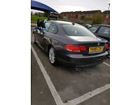 BMW 320D M SPORT LOW MILEAGE