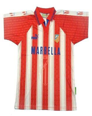 Camiseta Kiko Atletico de Madrid 95-96 jersey