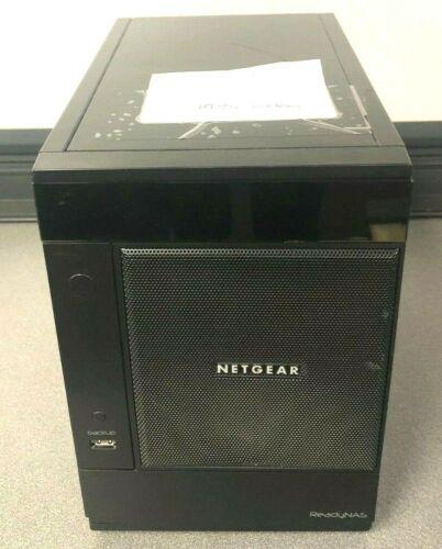 Netgear ReadyNAS Pro 6 RNDP6000