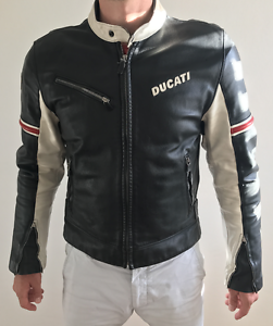 Dainese Ducati Motocycle Leather jacket Cremorne North Sydney Area Preview