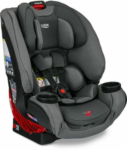 BRITAX® One4Life Convertible Car Seat in Drift Grey