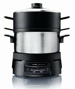BRAND NEW Philips Jamie Oliver Multi Home Cooker & Cutting Tower Ryde Ryde Area Preview