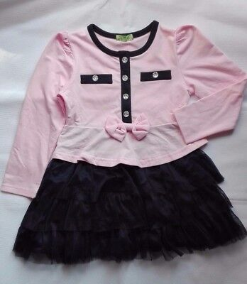 Girls Dresses For Occasions (Little Girls Dresses Elegant and Beautiful, for all Seasons and)