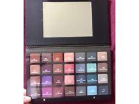 BNIB Natasha Denona Eyeshadow Palette 28 Purple-Blue