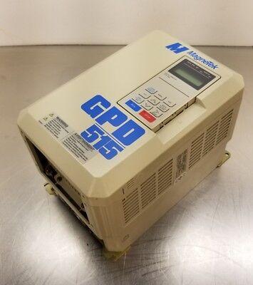 Yaskawa - Gpd515c-b021 Drive Inverter 7.5kw Wall
