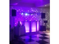 Mobile disco for all occassions