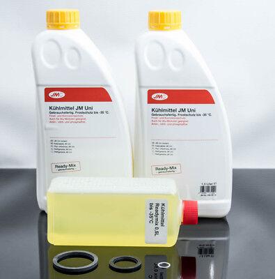BMW K75 K100 K1100 Kühlmittel Kühlerfrostschutz Dichtung Kühlerverschluß Wartung
