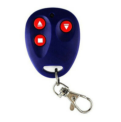 remote control transmitters adjustable 290 450mhz fit