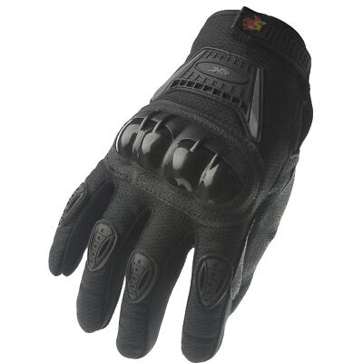 Motorcycle Power sports ATV Motocross Dirt Bike Street Bike Gloves A9