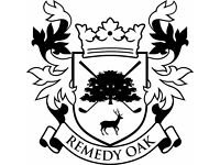Assistant Green-keepers required at Remedy Oak Golf Club