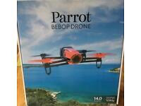 Drone Parrot Bebop 14 megapixels