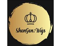 WIG MAKING SERVICES AND QUALITY HAIR EXTENTIONS
