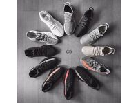 NEW and ORIGINAL - Kanye West Yeezy Boost 350 - Choose your color and size!